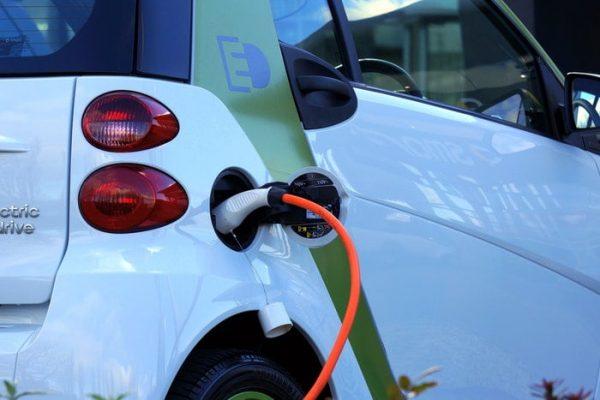 elecyric car